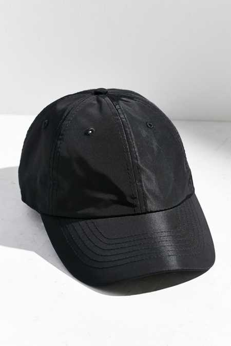 Nylon Baseball Hat