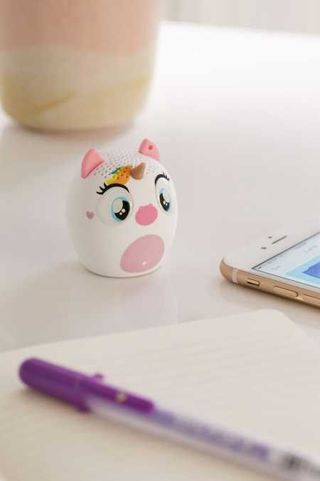 Mini Unicorn Bluetooth Speaker