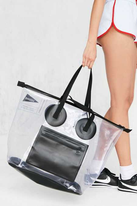 BAGGU All Weather Tote Bag