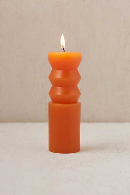 Areaware Pillar Candle - Medium