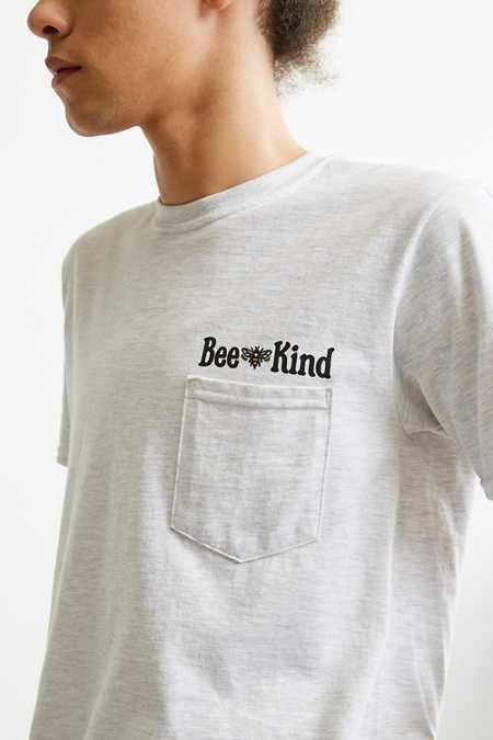 Beholder Bee Kind Pocket Tee
