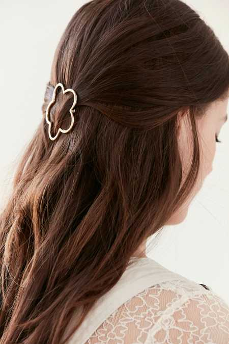 Floral Margot Hair Pin