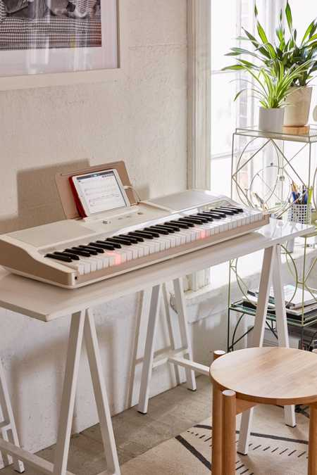 ONE 61-Key Smart Piano