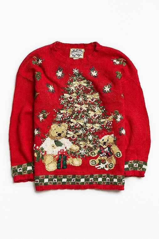 Uo Christmas Sweater