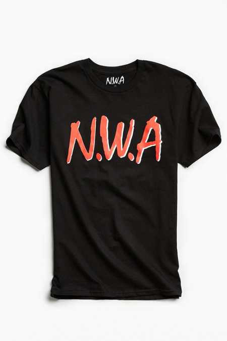 N.W.A. Straight Outta Compton Tee