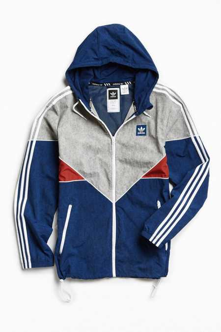 adidas Colorado Windbreaker Jacket