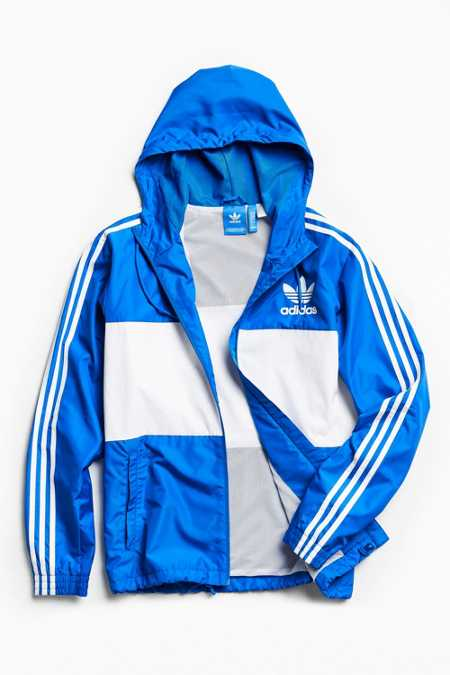 adidas California Windbreaker Jacket