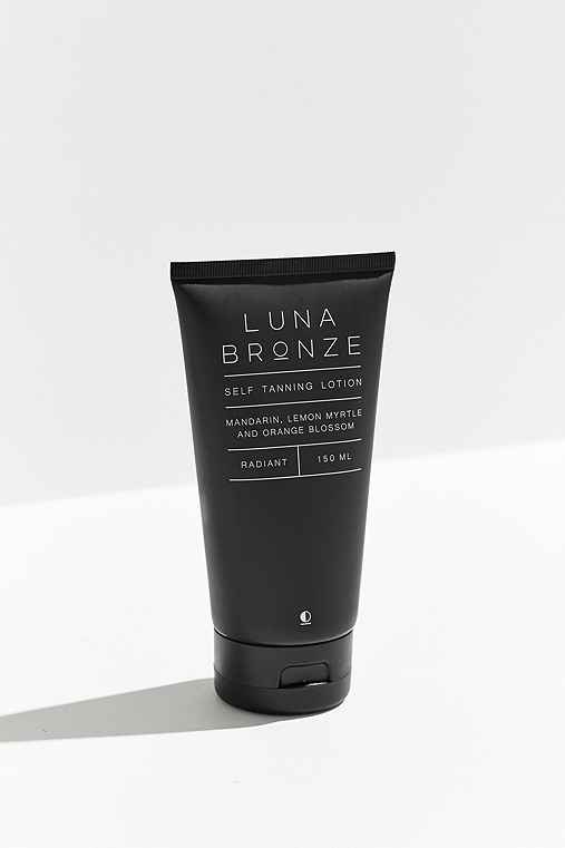 Luna Bronze Radiant Self-Tanning Lotion,RADIANT,ONE SIZE