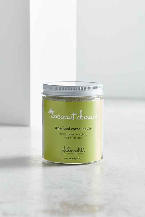 Philosophie Superfood Coconut Butter,COCONUT DREAM,ONE SIZE