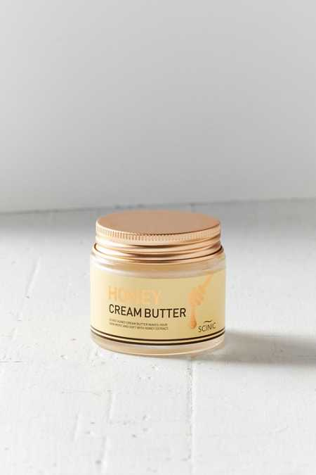 Scinic Honey Cream Butter