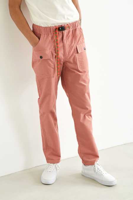 Chums Corduroy Camp Pocket Trail Pant