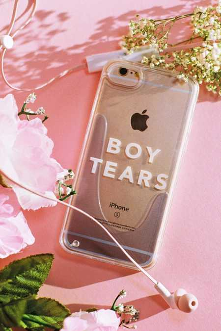 Boys Tears iPhone 7 Case