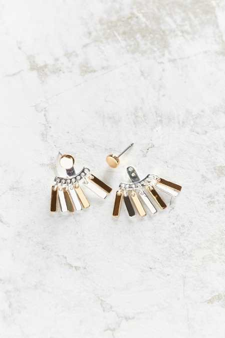 Jenny Bird Raya Ear Jacket Earring