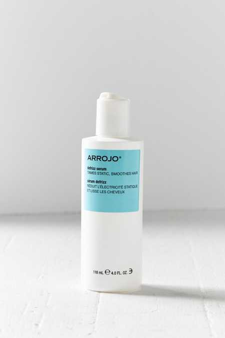ARROJO Defrizz Serum