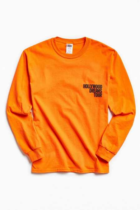 Post Malone Hollywood Dreams Tour Long Sleeve Tee