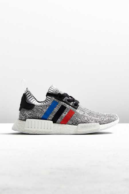 adidas NMD_R1 Primeknit Graphic Sneaker