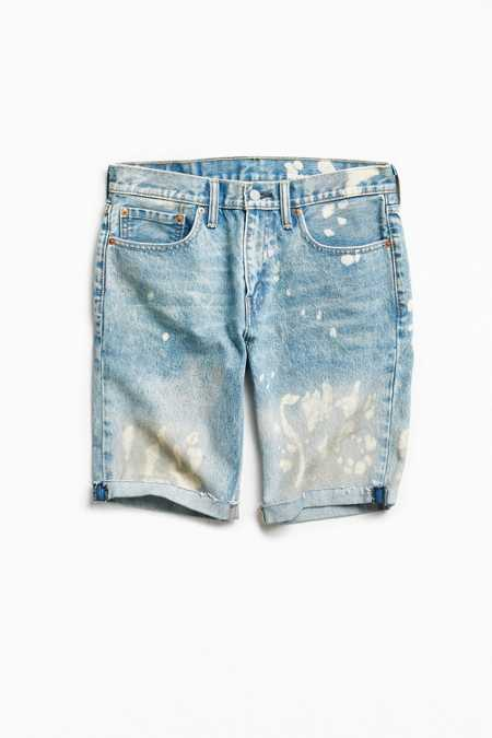 Levi's 511 Billie Cutoff Denim Short