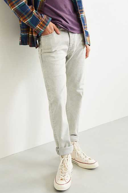 Levi's 510 Gingersnap Skinny Jean