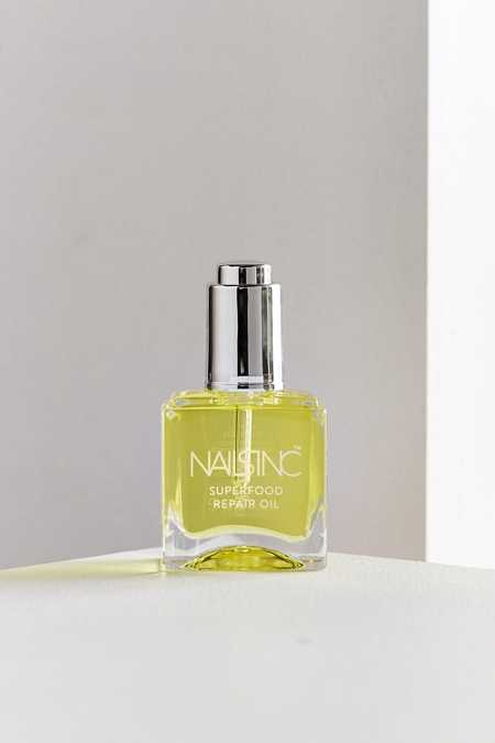 Nails inc. Superfood Repair Oil