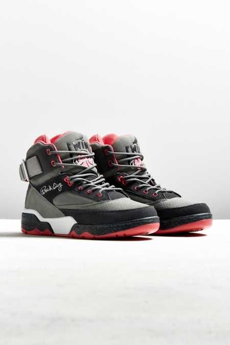 Ewing Athletics X Staple 33 Hi Sneaker