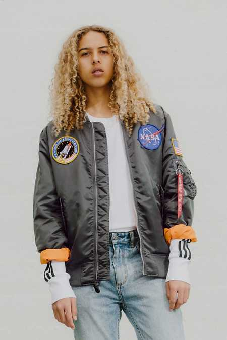 Men&39s Jackets   Coats - Urban Outfitters