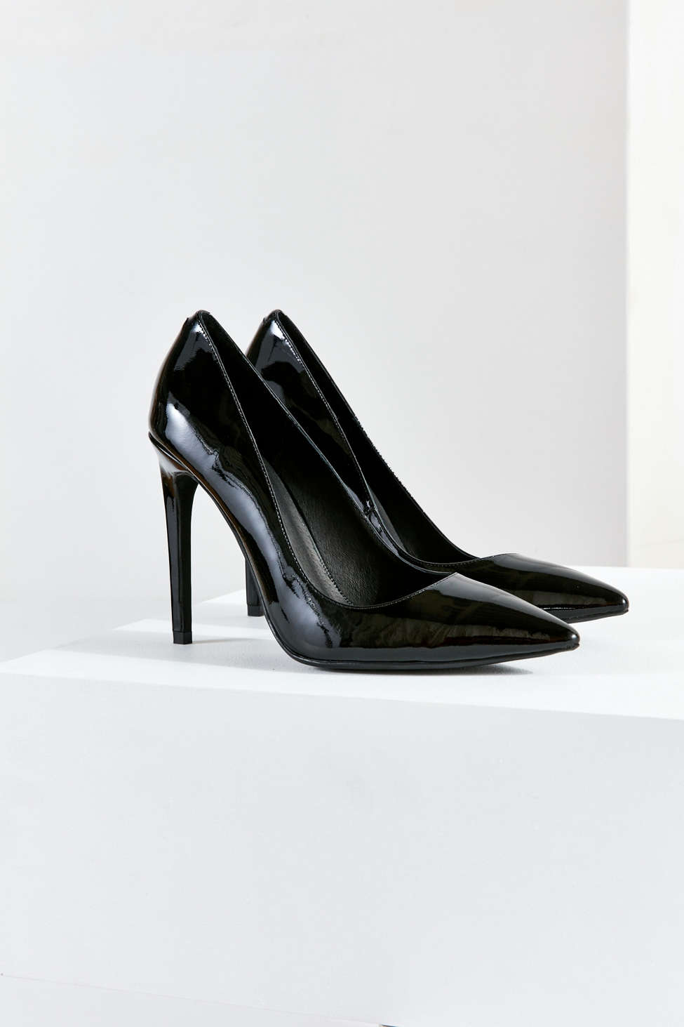6839c19c805 The classic black stiletto. It goes with everything