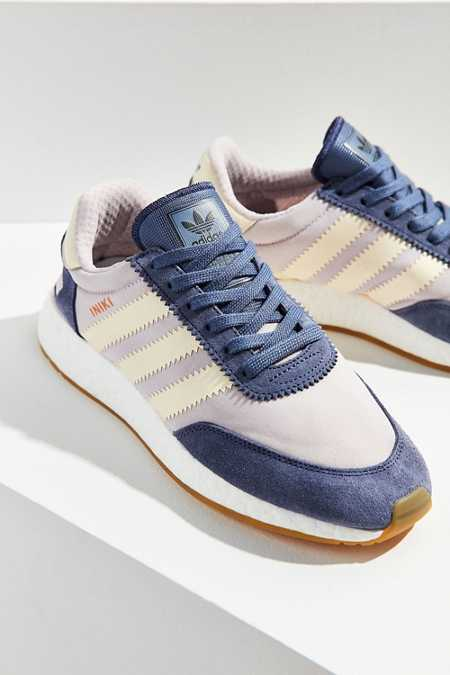 adidas Originals Iniki Boost Running Sneaker