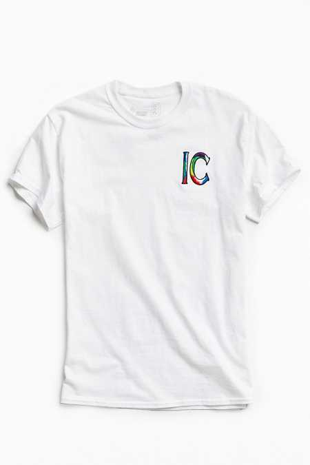 Illegal Civilization Classic Embroidered Tee