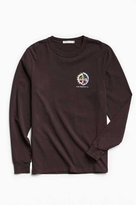 Fanclub San Fran Long Sleeve Tee