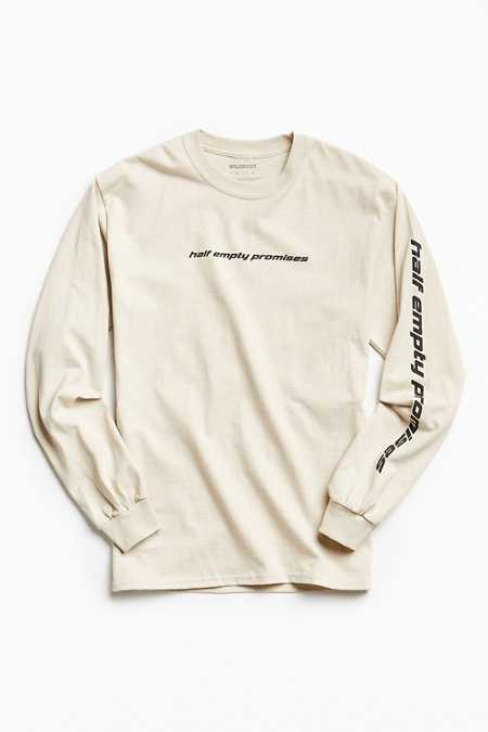 Wildroot Going Down Long Sleeve Tee