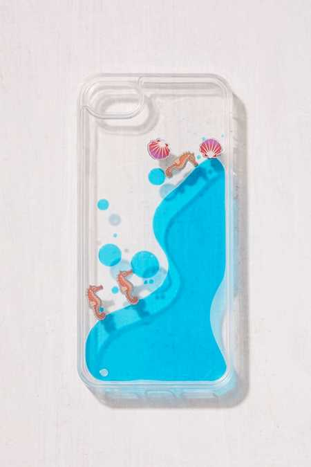 Float Away With Me iPhone 7/6/6s Case