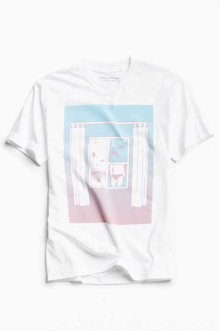 UO Artist Editions Lorenza Centi Reveal Tee