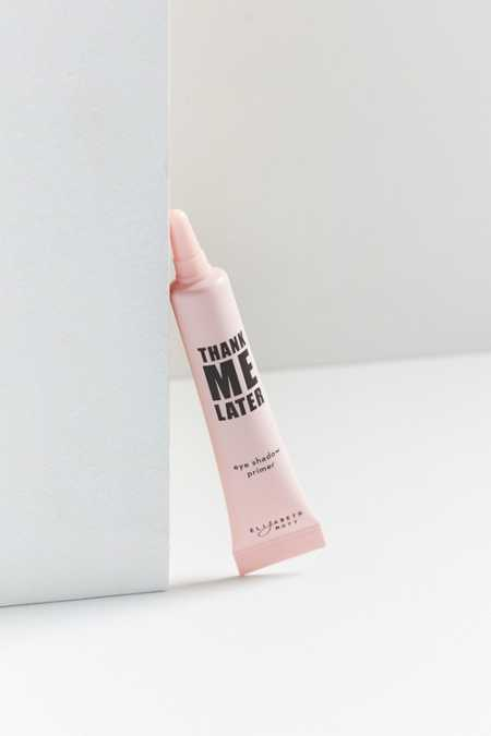 Elizabeth Mott Thank Me Later Eye Primer