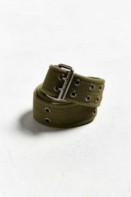 Rothco Double Prong Buckle Belt