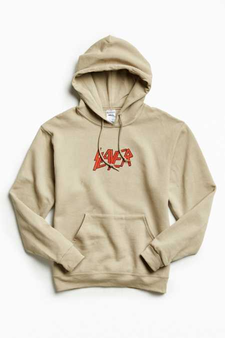 Slayer Ensemble Hoodie Sweatshirt