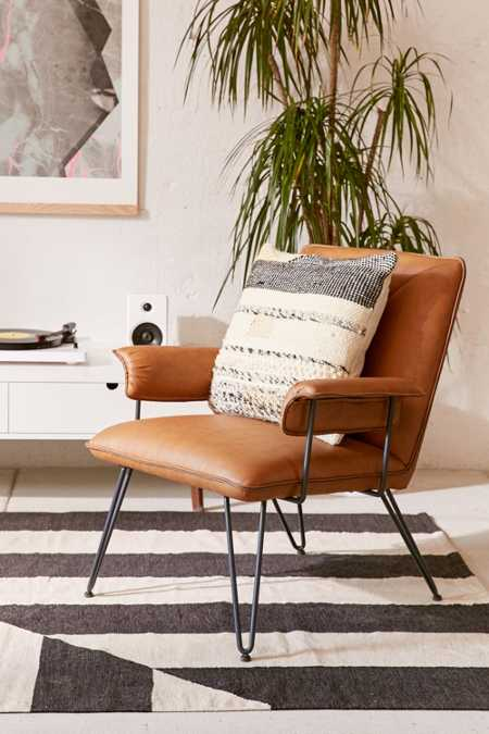 Josef Arm Chair