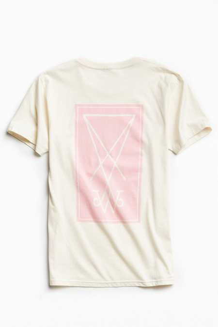 Welcome Symbol Tee