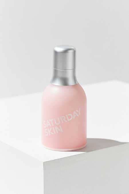 Saturday Skin Wide Awake Brightening Eye Cream