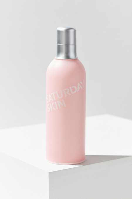 Saturday Skin Balancing Act Skin-Smoothing Lotion
