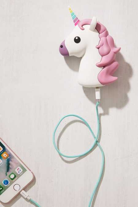 Unicorn Portable Power Charger