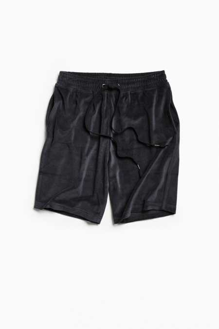 UO Velour Pierce Short