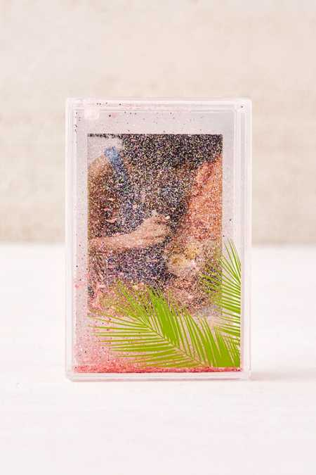 Mini Instax Palm Glitter Picture Frame