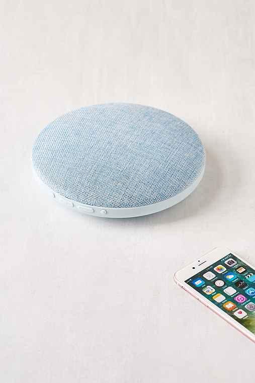 Photive Sphere Wireless Bluetooth Speaker,BLUE,ONE SIZE