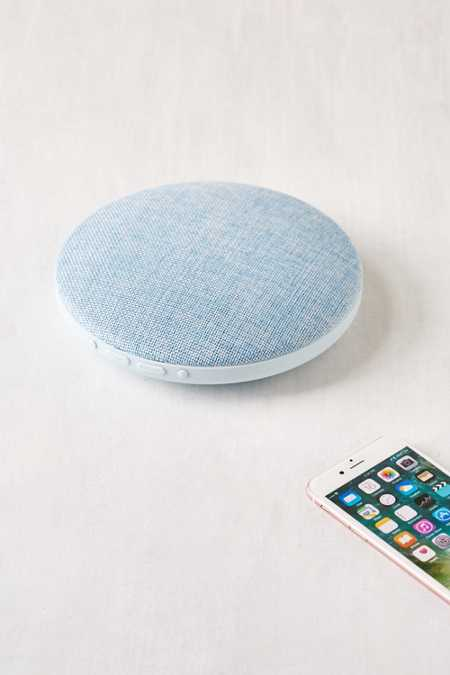 Photive Sphere Wireless Bluetooth Speaker
