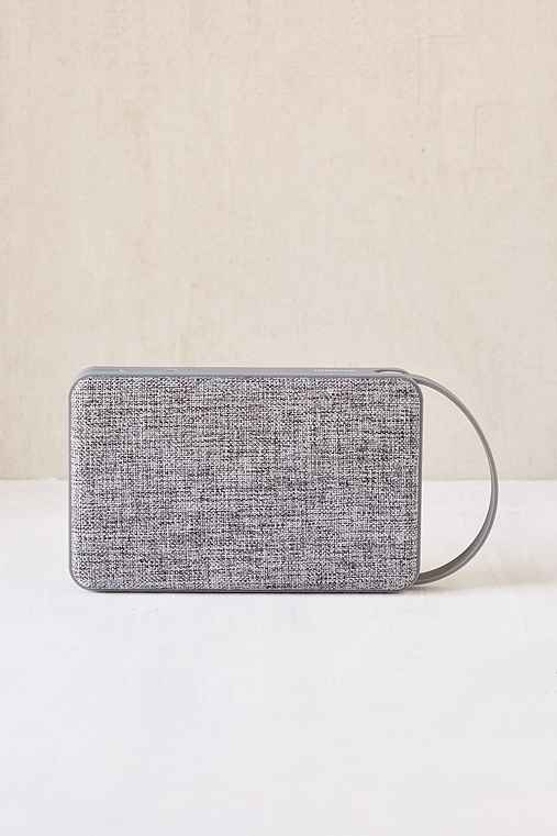 Photive M3 Wireless Bluetooth Speaker,GREY,ONE SIZE