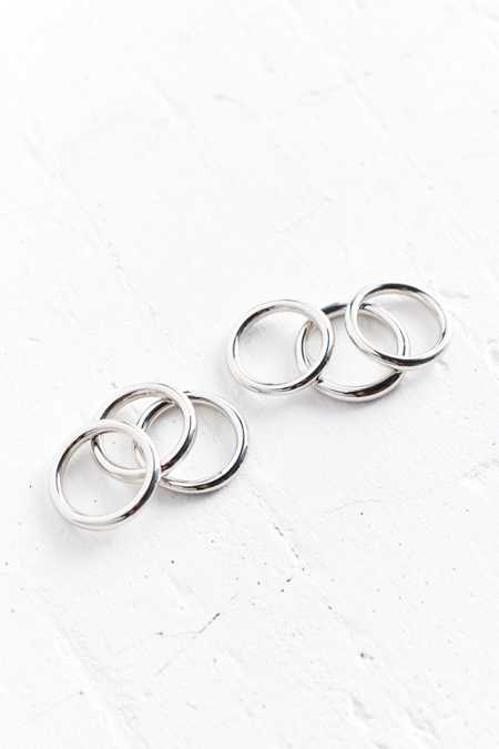 Rounded Multi Ring Pack