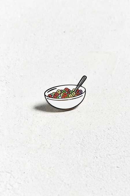 Cereal Pin