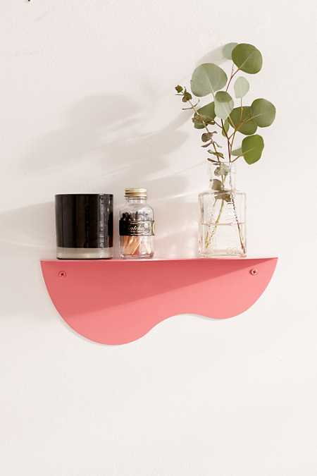 Thing Industries Upside Down Shelf