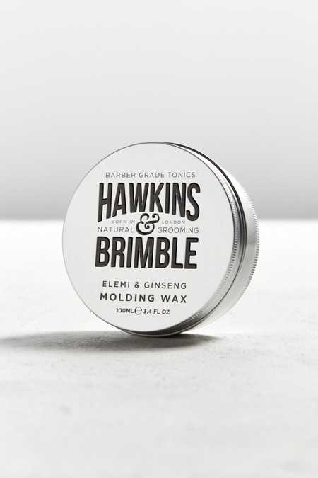 Hawkins & Brimble Moulding Hair Wax