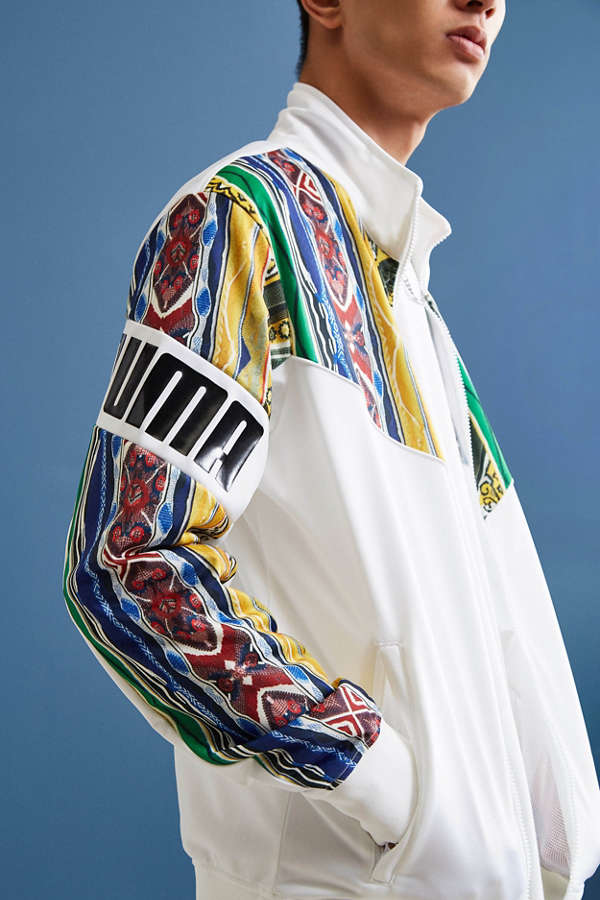 official photos 47e61 0a426 Puma X Coogi Track Jacket Urban Outfitters | 2019 trends ...